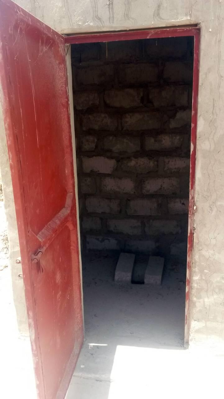 Conclusion of Sithian Siring School Bathroom Project