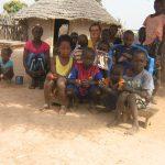Diakhaba Health Post Well Project - Senegal