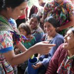 Santa Apolonia Composting Latrines Project - Guatemala