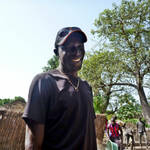 52 Pumps in 52 Weeks – Senegal – Project 01 - Dassilame Serere