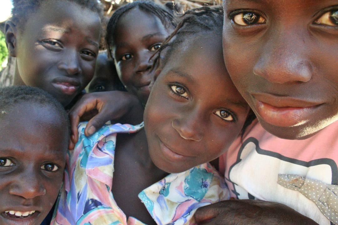 Koumbidia Soce Latrine Project - Senegal