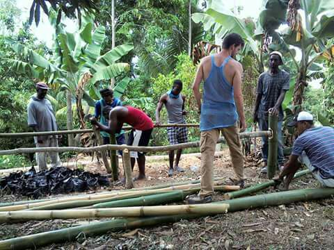Red Lands Water System Project - Jamaica