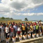 Conclusion of La Penda Water Filter Project – Dominican Republic