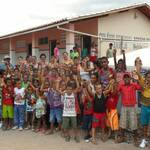 Conclusion of Picos Village Ferro-Cement Tank and Rainwater Catchment Project – Brazil