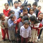 School Flooding Remediation Project - Mexico