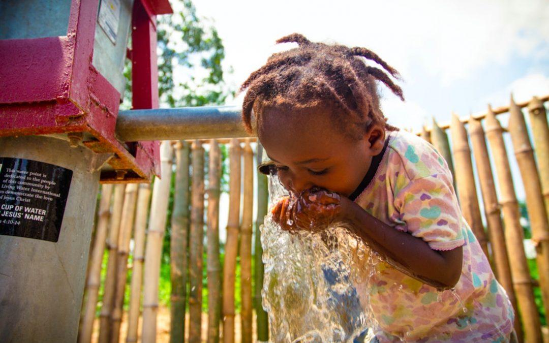 Grand Cape Mount Well Repair & Filters Program – Liberia