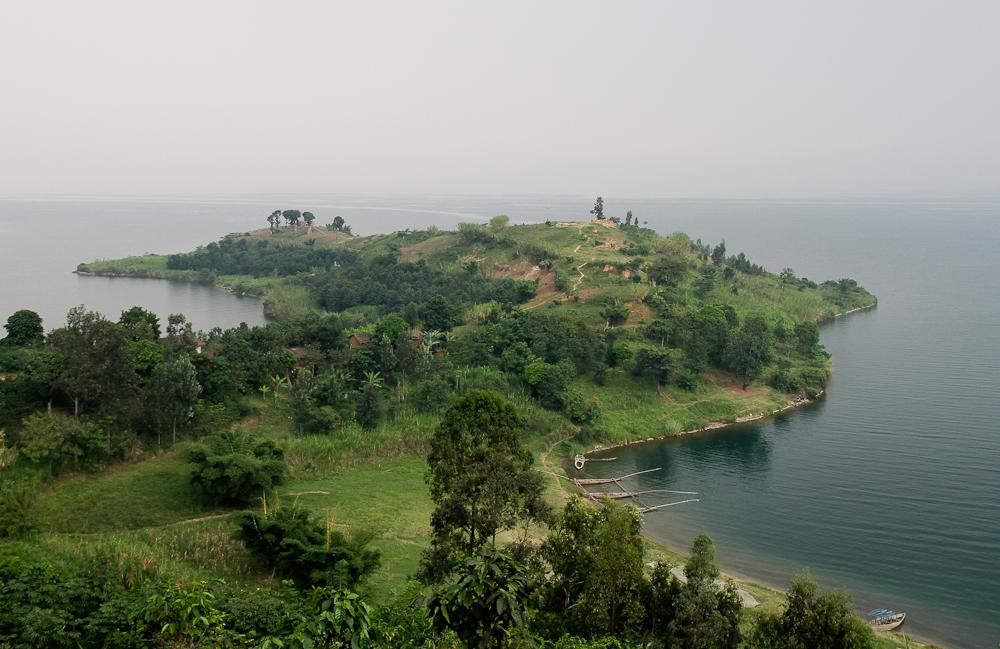 Gisenyi Rainwater Catchment System & Ferro-Cement Tank Training Program – Rwanda