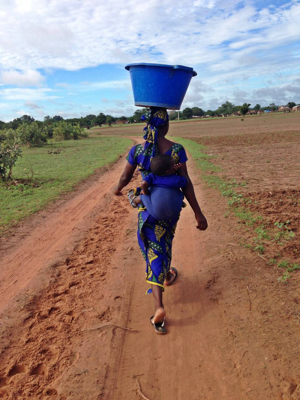 Padaf Water System Project - Senegal