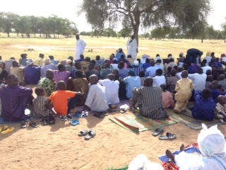 Mboynane Health Hut Water and Sanitation Project - Senegal