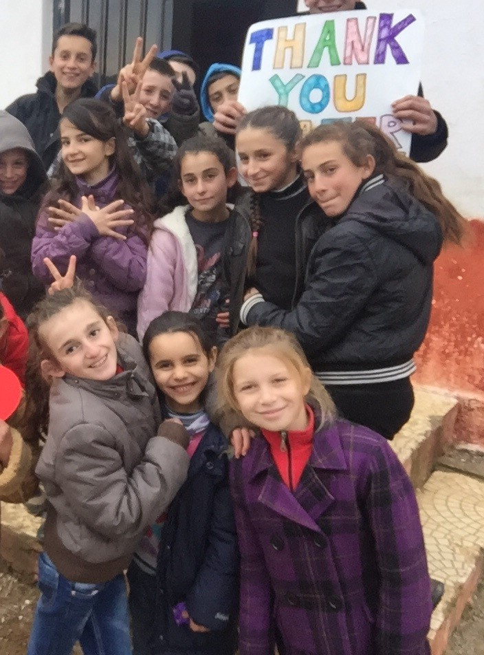 Conclusion of Kol Toma School Water Project - Albania