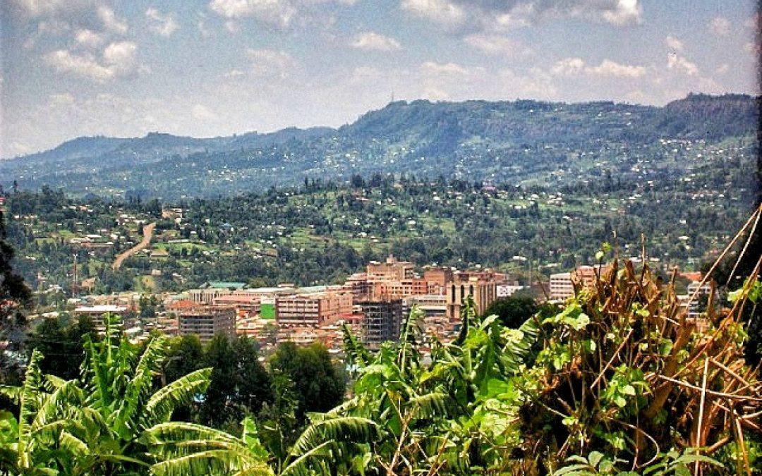 Gusii Community Network Training – Kenya