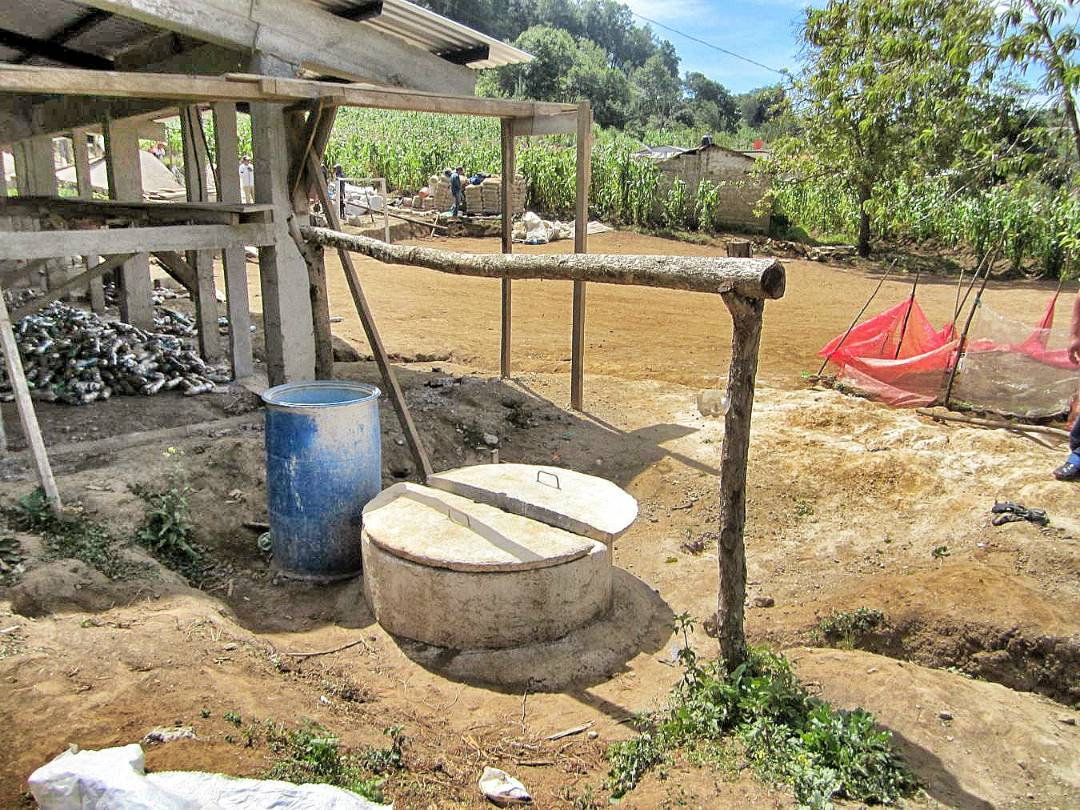 Nuevo Progreso Pump Project