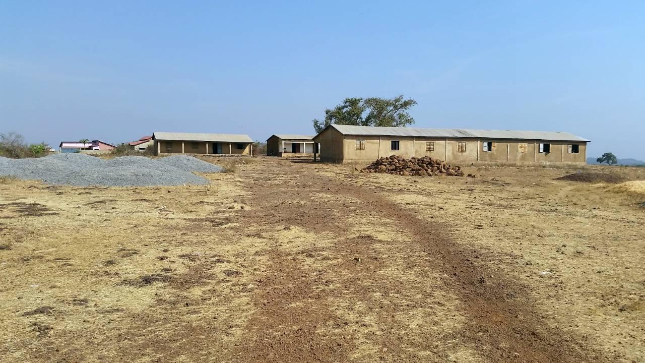 Lelouma Prefecture Well Project - Guinea