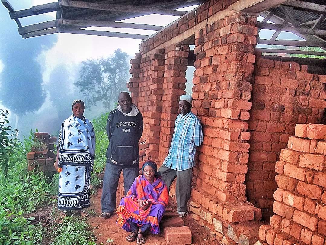 Village leaders