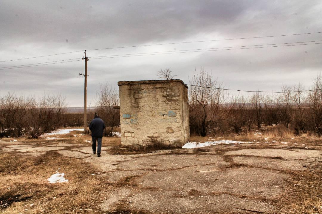 Taraclia Pump Project - Moldova