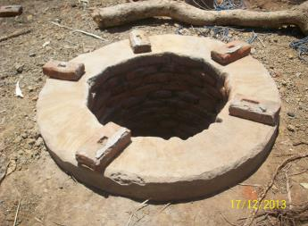 Conclusion of Mapiko Well Project - Malawi