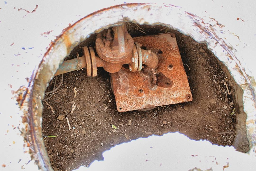 Taraclia Pump