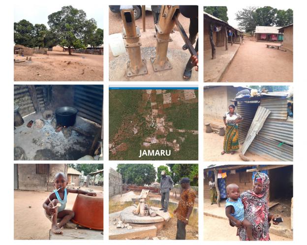Kiang West Handpump Repair Tour – The Gambia