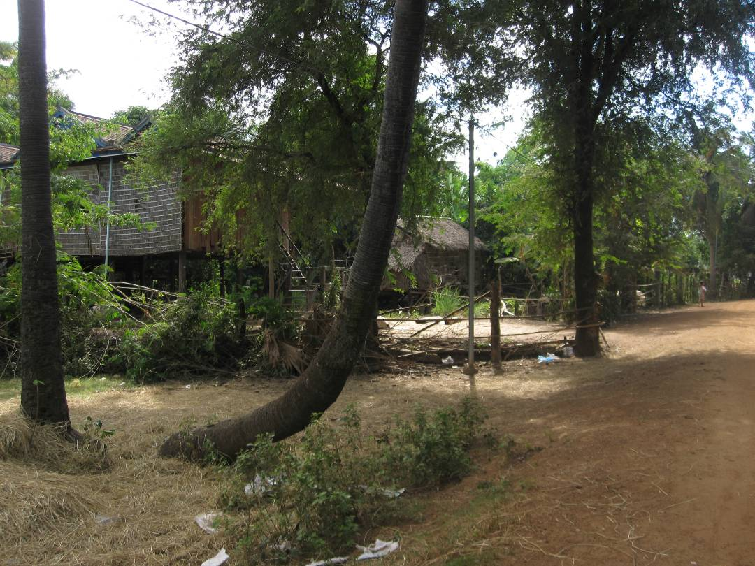 Thnot Chum 5 Homes