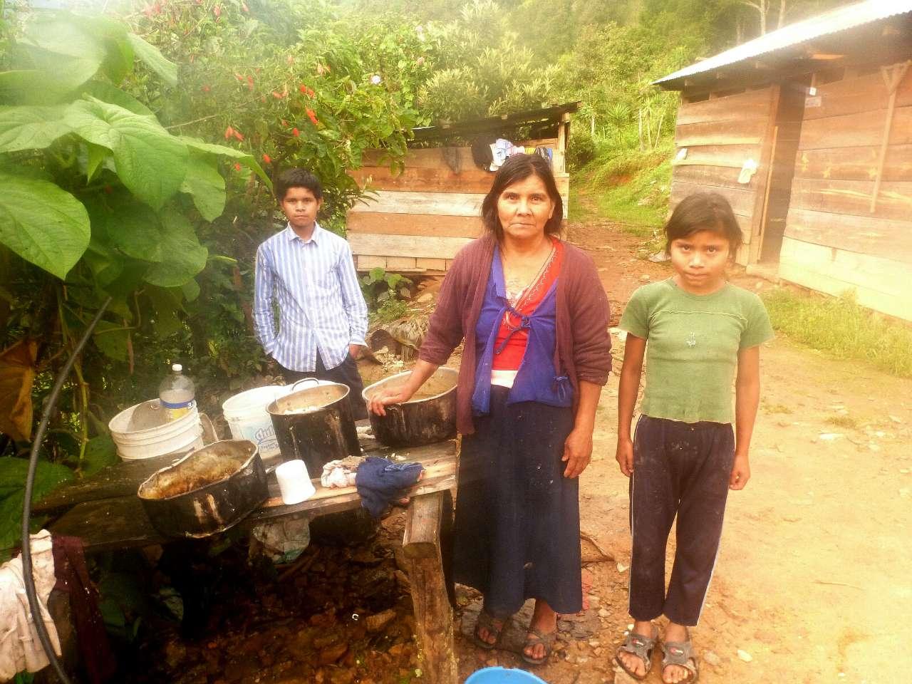 Cipresal La Cascada Water System Project - Mexico