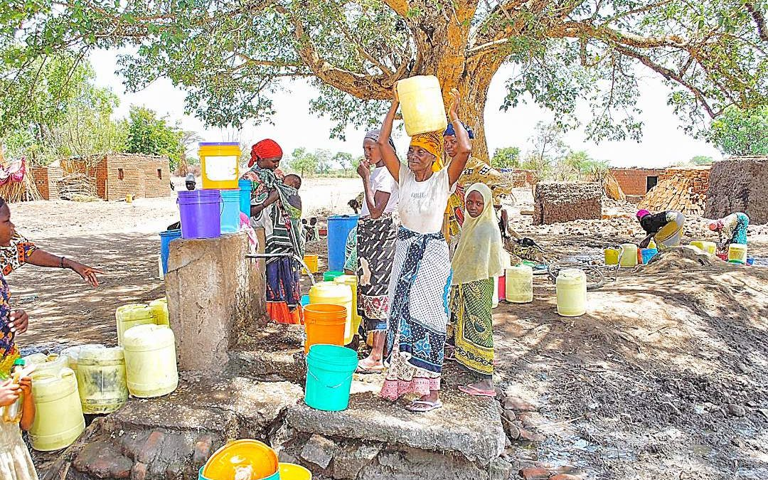 Kisese-Dissa, Magereza, and Teiriani Water Project – Tanzania