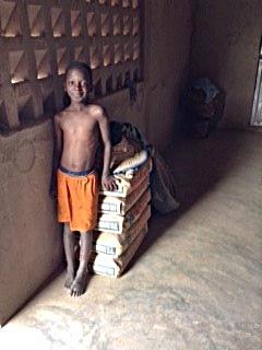 Conclusion of Koumbidia Soce Latrine Project - Senegal