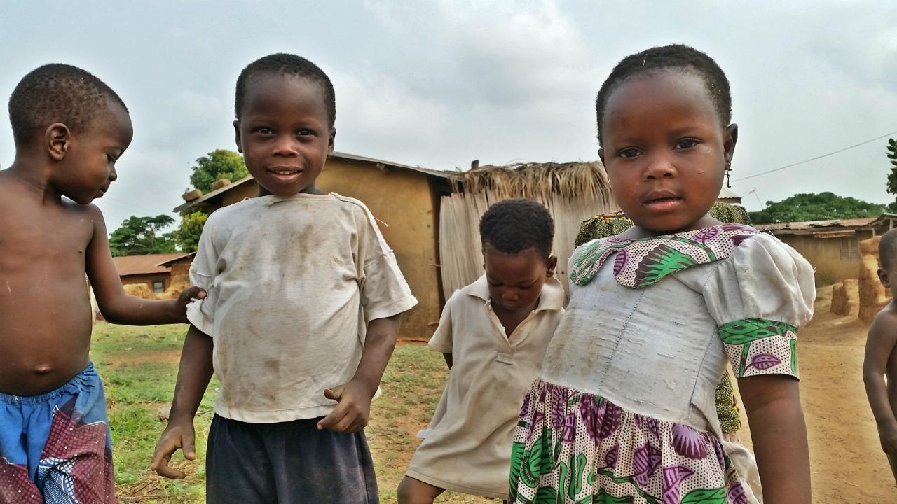 Dassa- Zoume Department Water Project - Benin