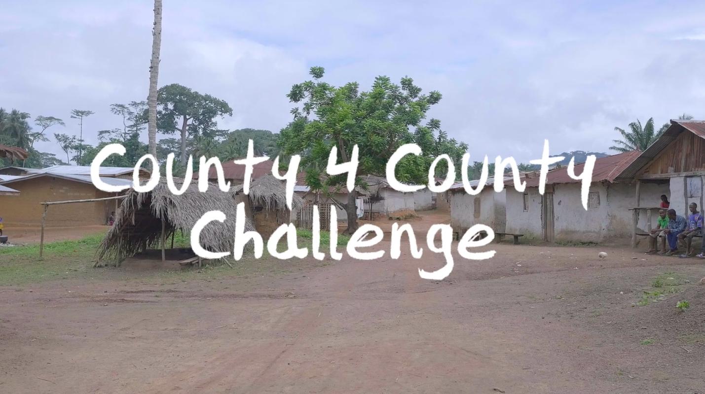County 4 County - Liberia