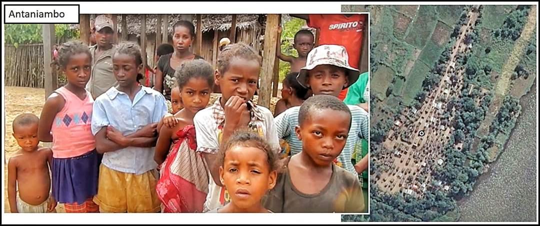 Antaniambo Village - Madagascar