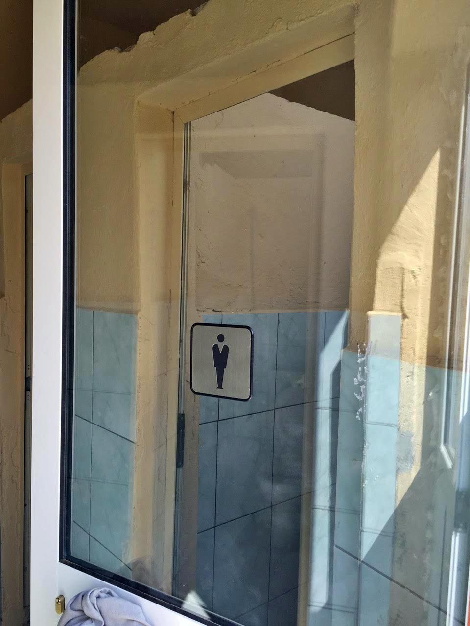 Conclusion of School Mjede Bathroom Project - Albania