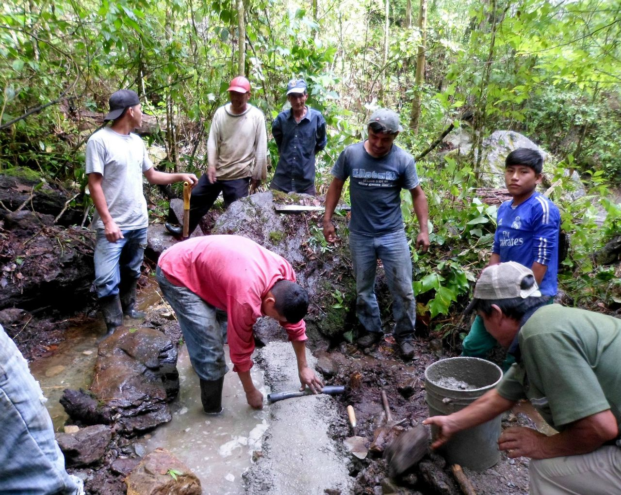 Conclusion of Hermosillo Water Project - Mexico