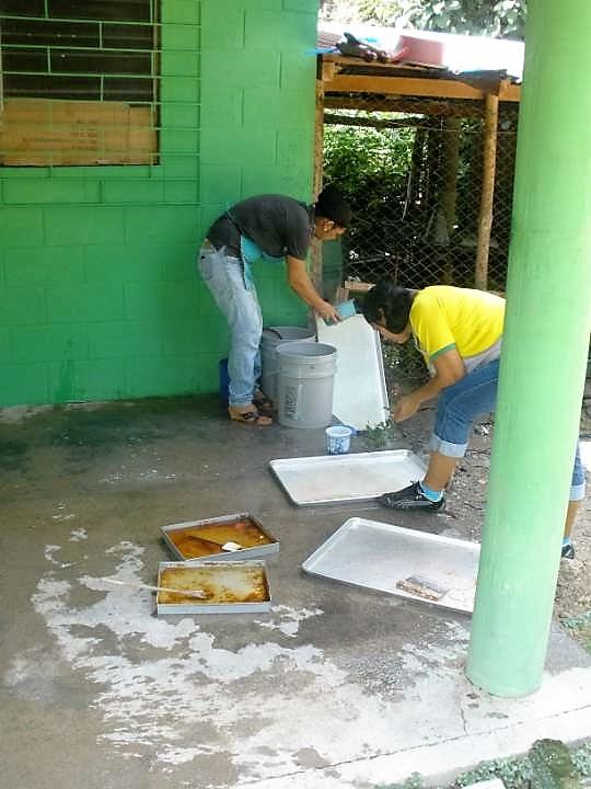 El Jicaro Village Water Project - El Salvador