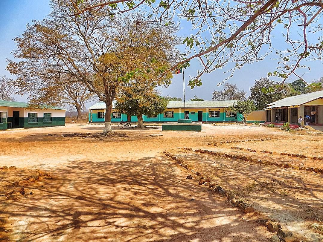 Chofoshi Primary School