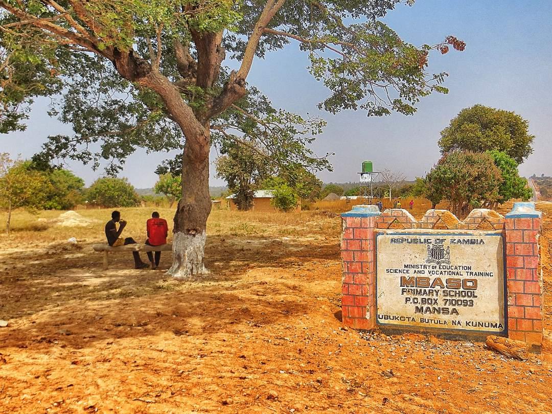 Mbaso Primary School