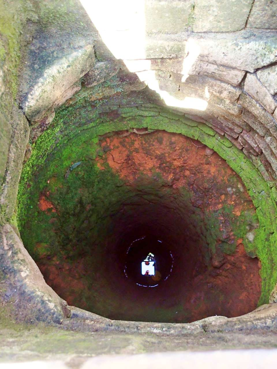 Ambatomainty Water Project - Madagascar