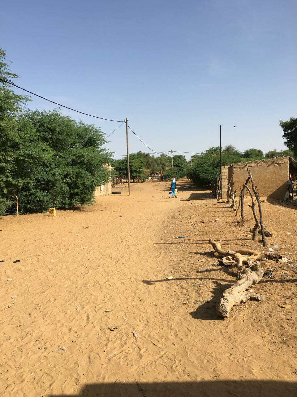 Agnam Tonguel Water System Project - Senegal