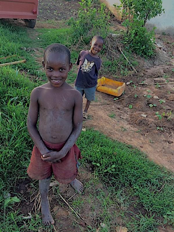 Kampala Area Well Rehab Program – Uganda