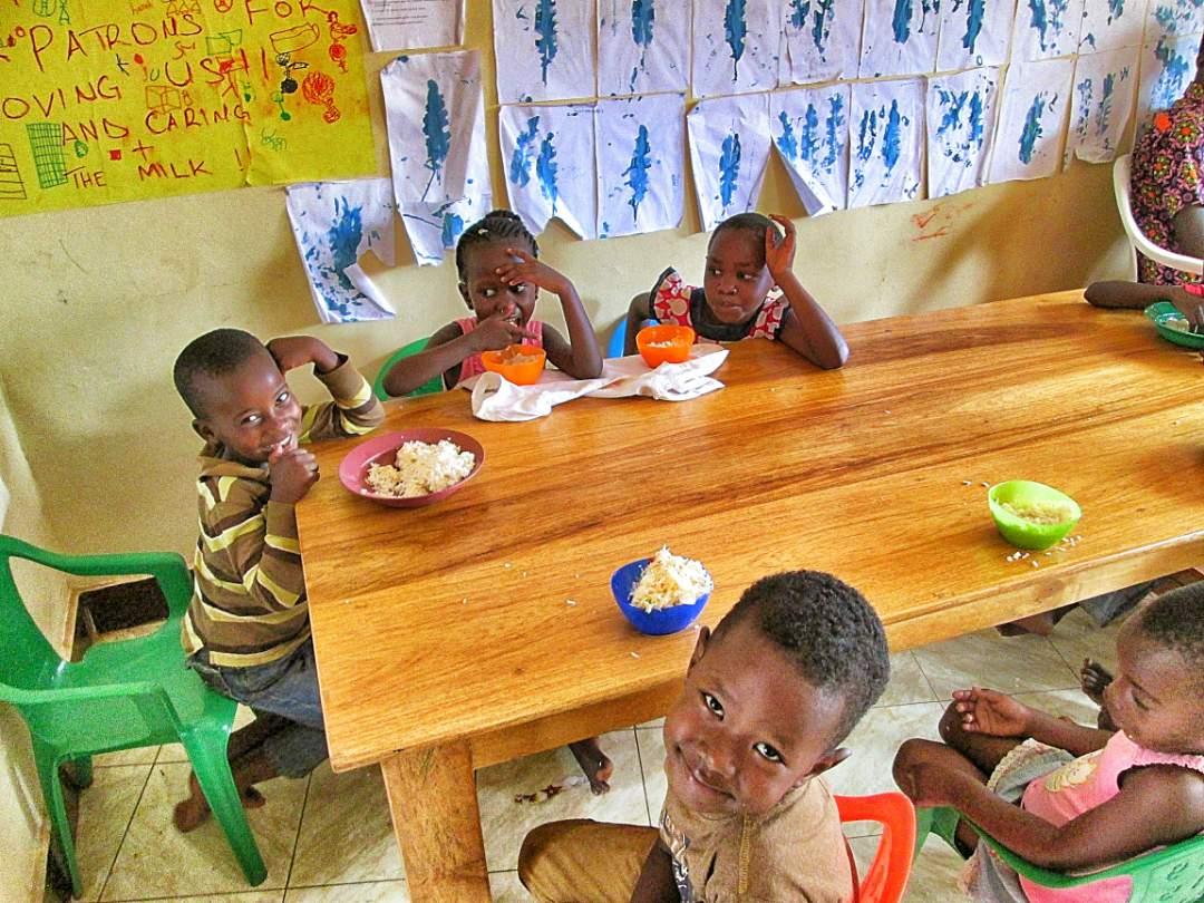 C4C Orphanage