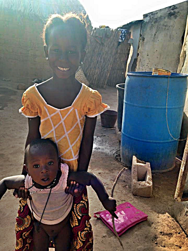 Niani District Water Project - The Gambia