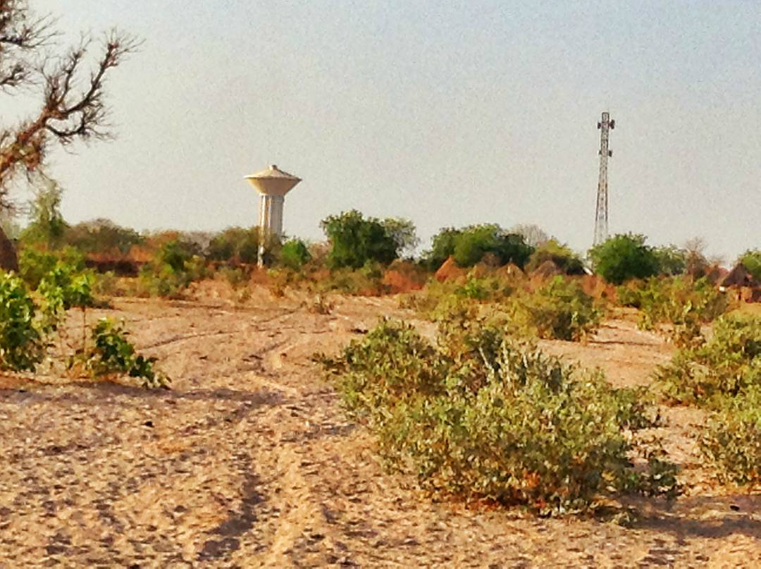 Bentinky, Arrondisement of Sagna, Departement of Malem Hodar, Kaffrine Region, Senegal