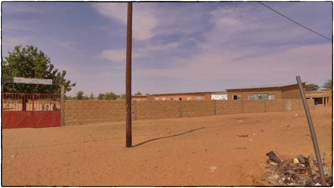 Xol Xol Merina School - Senegal