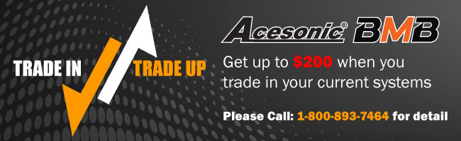 BMB Trade In & Trade Up Banner