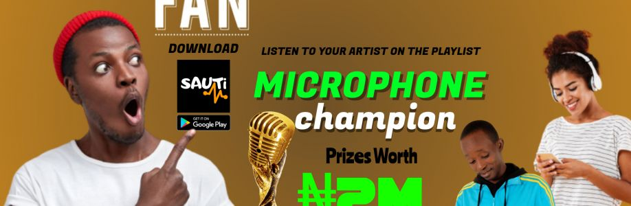 Microphone Champion Season 1