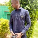 Abdoulaye Issifi adamou