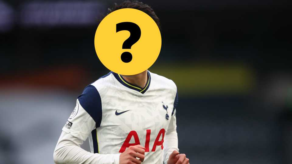 Can you identify these Premier League players?  We..